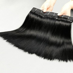 Wholesale Virgin human hair extension