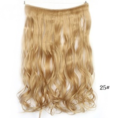 Professional manufacturer flip in hair extension