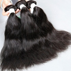 wholesale unprocessed virgin Brazilian hair weave