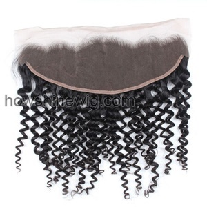 virgin hair lace frontal