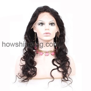 2016 New Hair Virgin Mink Hair Silk Straight 360 Lace frontal Band