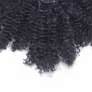 Afro curl