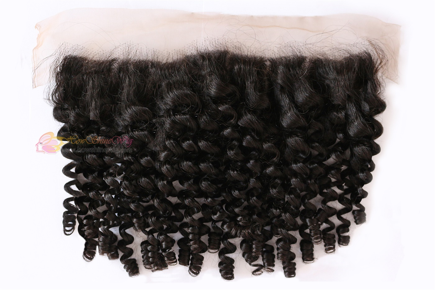 100% Virgin Human Hair 360 Lace Frontal