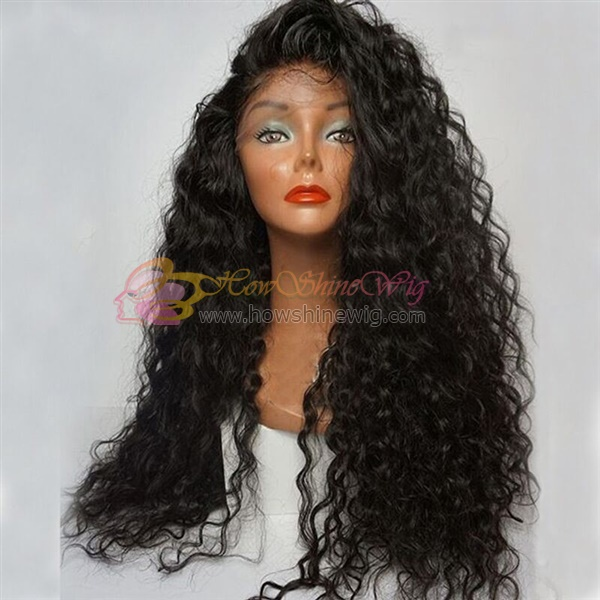 full lace human hair wigs
