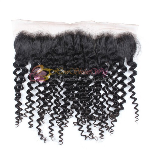lace frontal baby hair