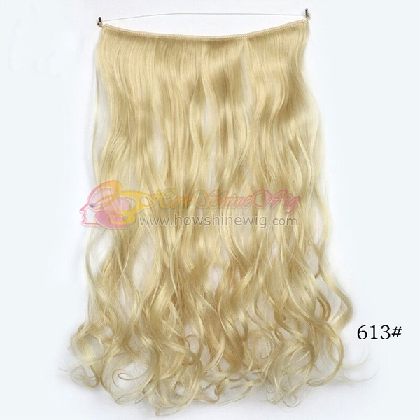 Wholesale price halo hair extensions