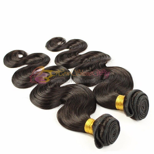 Wholesale Indian Hair 100% Virgin Original Natural Human Hair Weave
